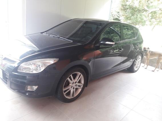 Hyundai I30 4 Puertas ,2.0 16v