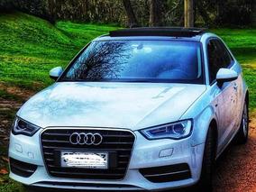 Audi A3 Oportunidad A Pedido