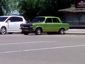 Fiat 125 Potenciado Fiat