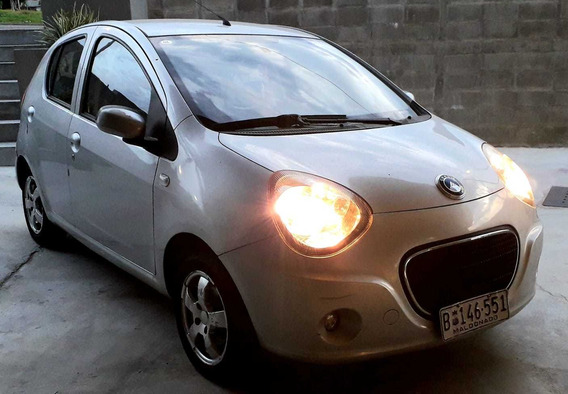 Geely Lc 1.3 Gl 2014