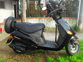 Scooter Tvs Spectra 150cc