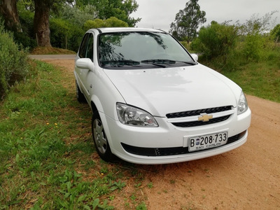 Chevrolet Corsa Classic Standard