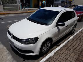 Volkswagen Gol 1.6 Pack I 101cv 2014