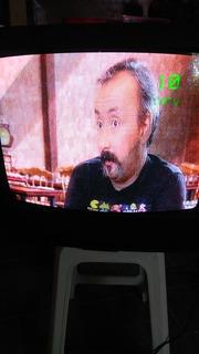 Tv De Tubo Convencional.