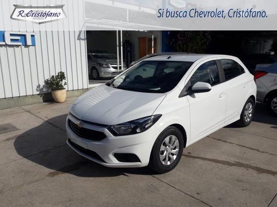 Chevrolet Onix Lt 1.0 2019 0km