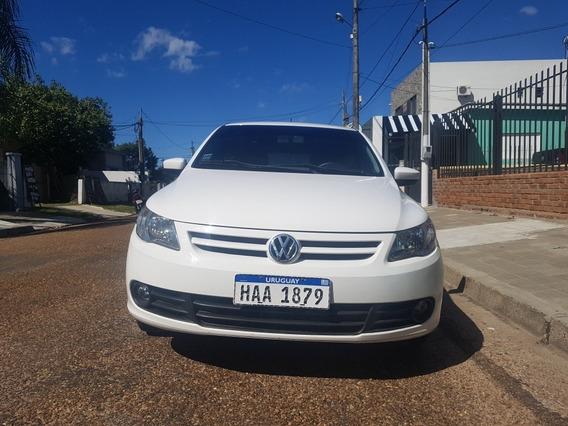 Volkswagen Gol Confortline 2012 1.6