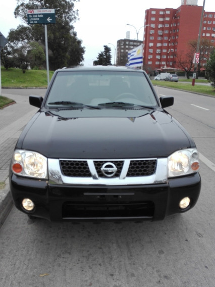 Nissan Frontier 2.4cc Año 2016¡¡ Doble Cabina 4x4 Lx Full¡¡¡