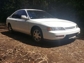 Honda Accord 2.2 Coupe Exrl At 1995