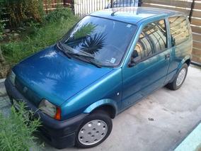 Fiat Cinquecento 1.1 L 1997