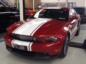 Ford Mustang V8 5.0 Gt - California Special
