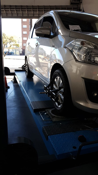 Suzuki Ertiga Automática, 7 Pasajeros Como Nueva!!!!