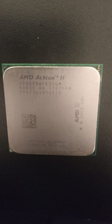 Procesador Amd Athlon Ii X3 450 Socket Am2+/am3