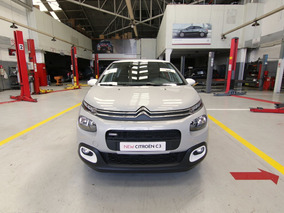 Citroën C3 1.2 Pure Tech 110 At6 Shine Europa