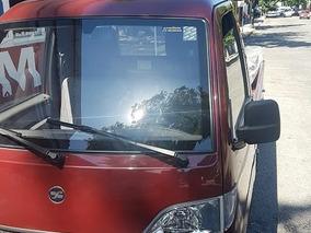 Effa Cargo Pickup