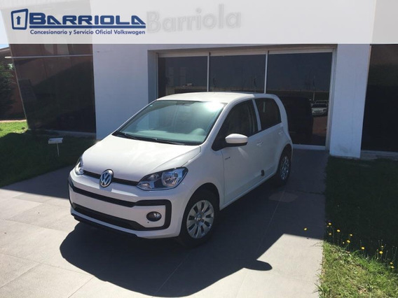 Volkswagen Up Hatchback 2019 0km - Barriola