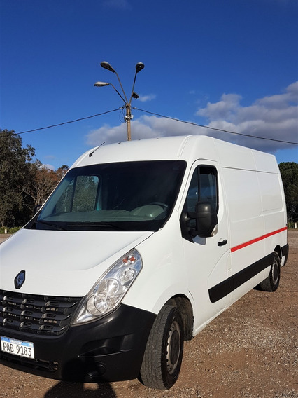 Renault Master L2h2 23
