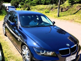 Bmw Serie 3 2.0 320i Active 2007