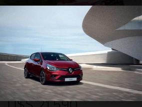 Renault Clio 1.2 Iv Fase Ii Authentique 2018