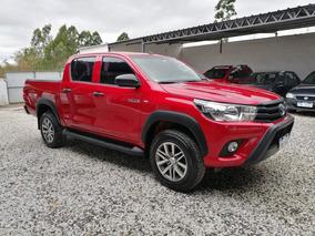 Toyota 2.7 Nafta Permuto - Financio