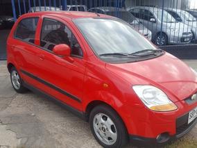 Chevrolet Spark 100% Financiado En $