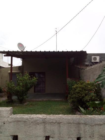 Vendo Casa En Cerrito De La Victoria