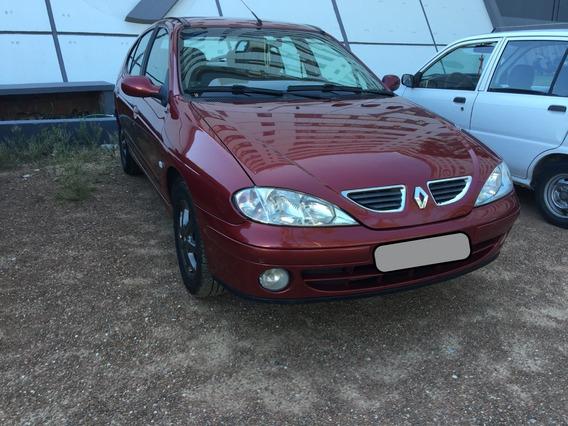Renault Megane 2008 Hatchback 1.9dti Privilege