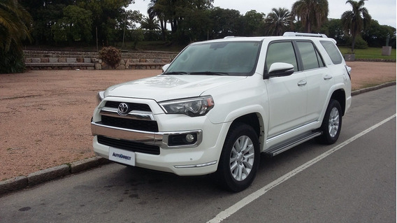 Toyota 4 Runner 4.0 V 6 Limited 2014