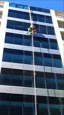 Pintura De Edificios En Altura - Responsabiidad Y Garantia