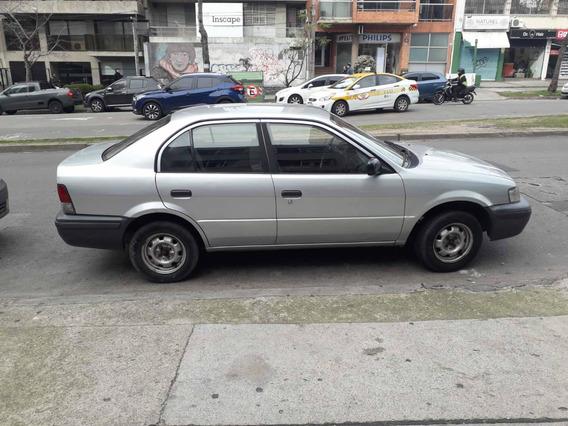 Toyota Tercel Año 99