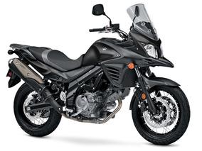 Moto Suzuki V-strom 650 Xt Abs Entrega Inmediata