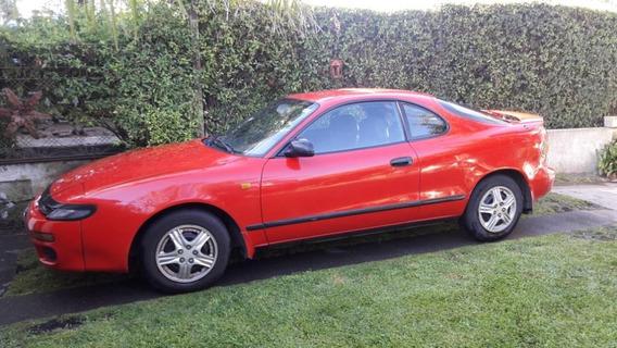 Toyota Celica 93 Liftback 1.6