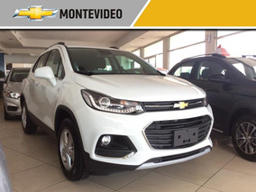 Chevrolet Tracker New Tracker 2018 2018 0km