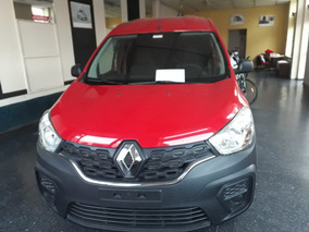 Nueva Renault Kangoo Confort. 0km Con Leasing