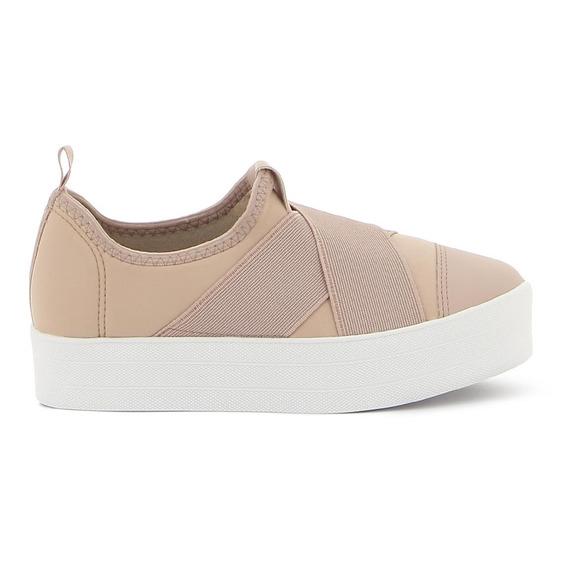 Zapato Moleca De Dama Casual C/plataforma
