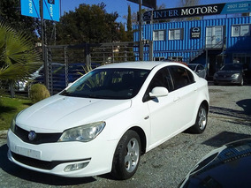 Mg Mg 350 1.5 Automatico U$s 11.800 Intermotors