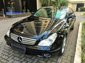 Mercedes Benz Classe Cls 5.0 4p 2006 Blindado