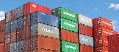 Alquiler Y Venta - Contenedores Marítimos Usados Y Nuevos