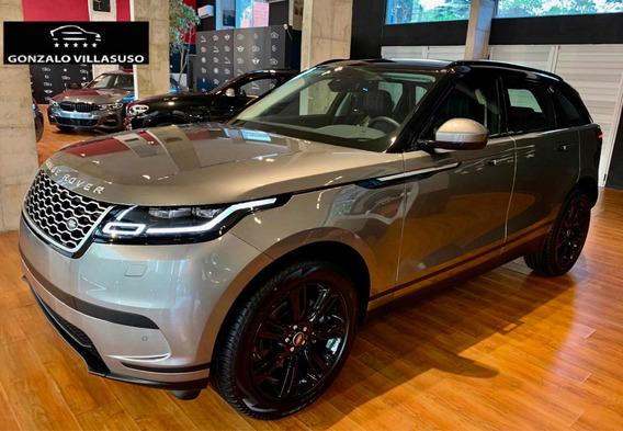 Land Rover Range Rover Velar New Model 2020