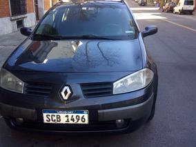 Renault Mégane Ii 2.0 Privilege