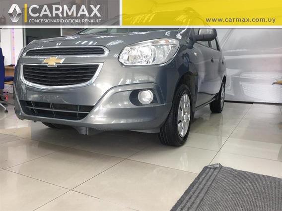 Chevrolet Spin Lt Full 2013 Muy Buen Estado