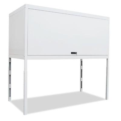 Box / Baulera Aumenta La Capacidad De Tu Hogar!