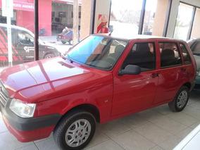 Fiat Uno 2011 A/c Exc Estado ! Permuto !! Financio !! 5 Ptas