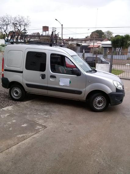 Renault Kangoo 1.6 2 Furgon Confort 5 Asientos Lc Cd