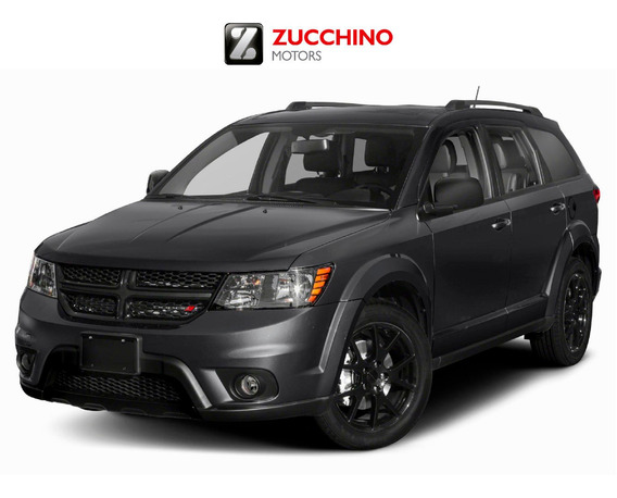 Dodge Journey 2.4 O 3.6 | Zucchino Centenario
