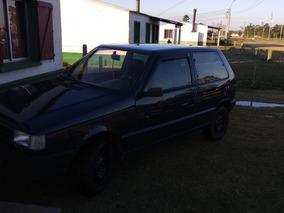 Fiat Uno 1,3 Cs