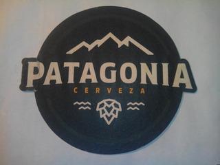 Posavaso De Cerveza Patagonia