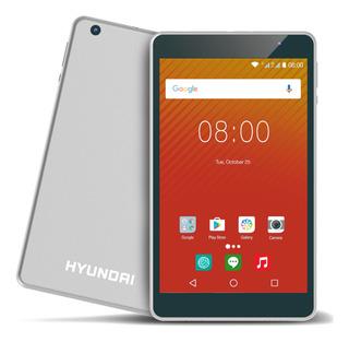 Tablet Hyundai Koral 8w2 8 Ips 2gb Ram 16gb Android Amv