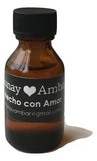 Aceite 100% Puro De Ricino Sin Exanos Primera Prensada 30ml
