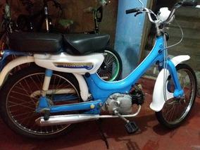Honda Pc 50