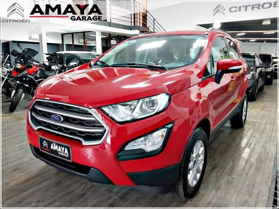 Amaya Garage Neuva Ford Ecosport 1.5 Se 123cv Mt 4x2 0km